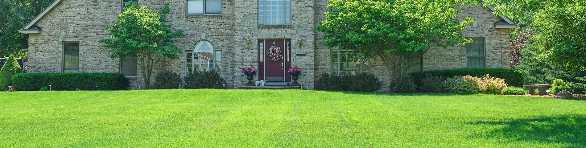 Moyers lawn service and landscaping for Lawn maintenance service