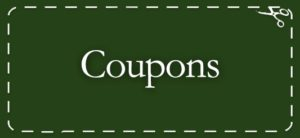 landscaping coupon from Moyers Lawn Service and Landscaping in Montgomery County, Maryland